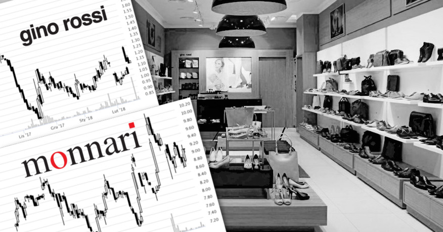 0421b4de6920c Monnari negocjuje zakup Simple od Gino Rossi. Czy ta transakcja jest szansą  na wzrost dla spółki obuwniczej? | StrefaInwestorow.pl