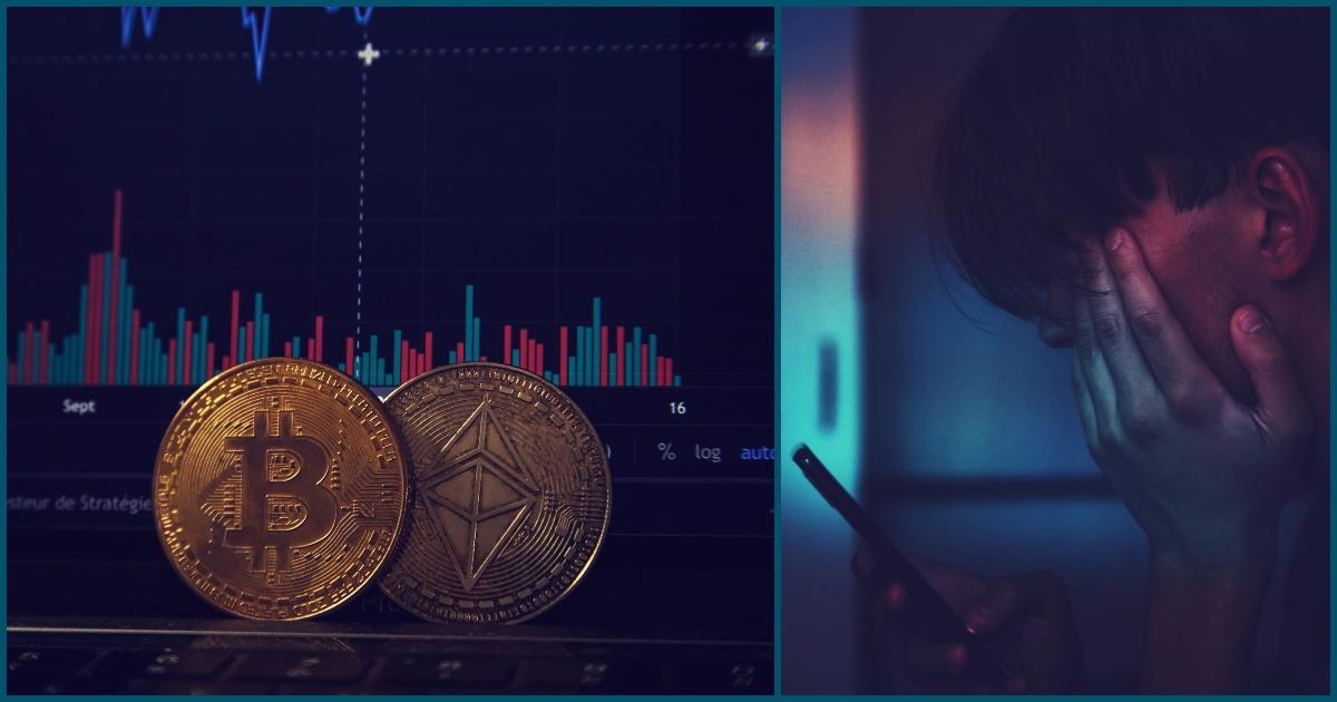 portofel bitcoin fals