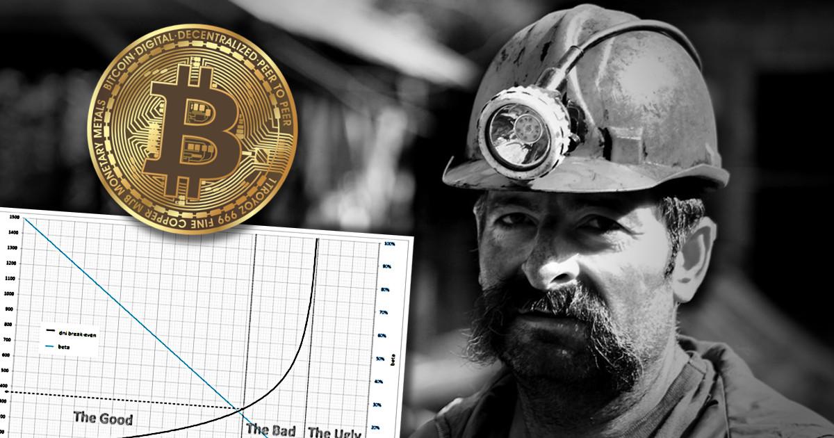kopanie bitcoins