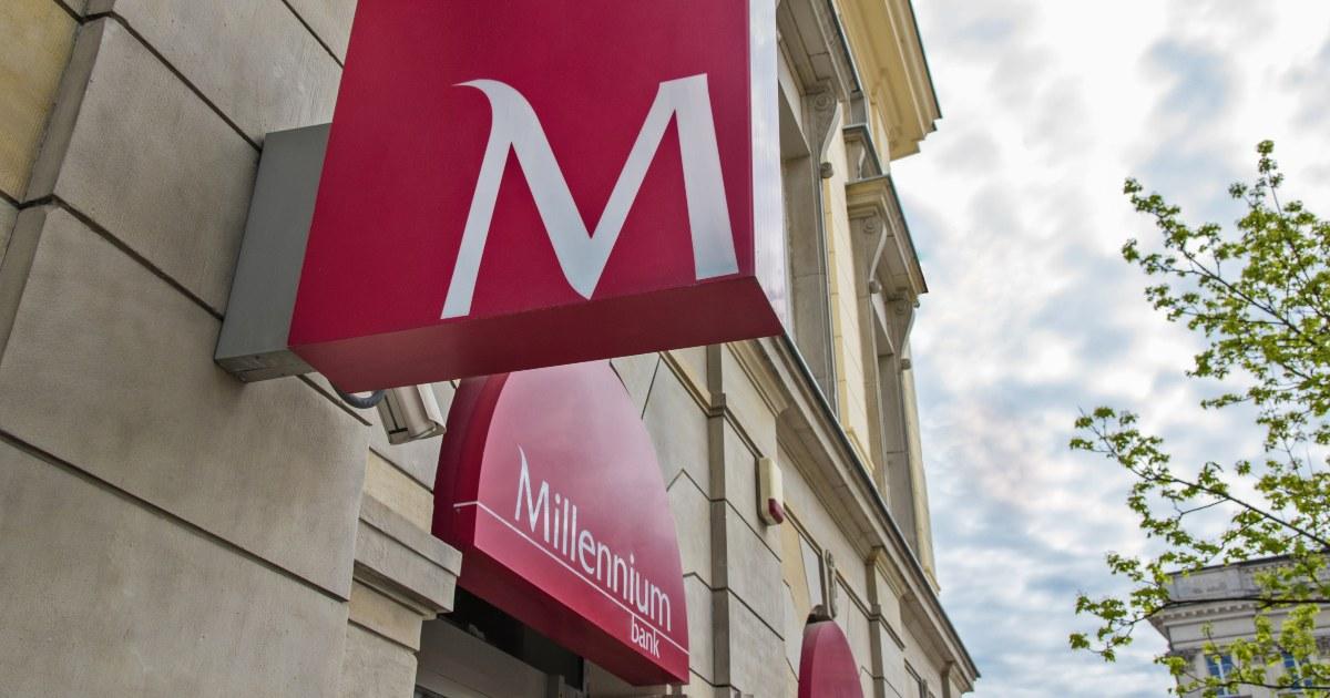 Połączenie Millennium DM i Banku Millennium planowane na przełomie 2021/2022 | StrefaInwestorow.pl