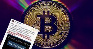 bitcoin tomas