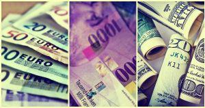 Prognozy Dla Dolara Euro I Franka