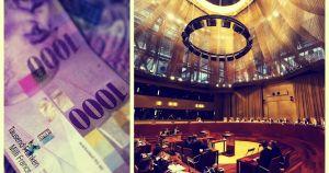 Kiedy wyrok tsue w sprawie kredytów frankowych