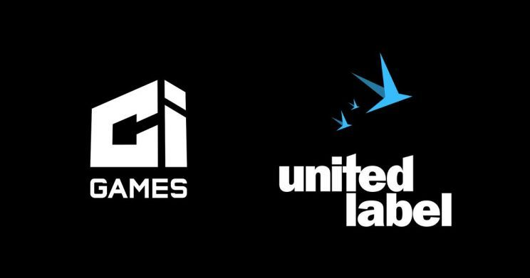 CI Games United Label