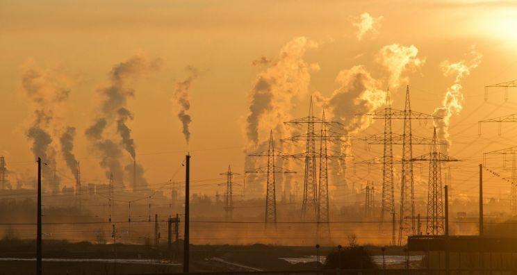 Graniczny podatek węglowy