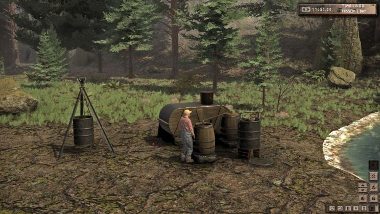 Moonshiners The Game